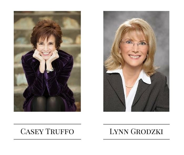 Casey Truffo Lynn Grodzki